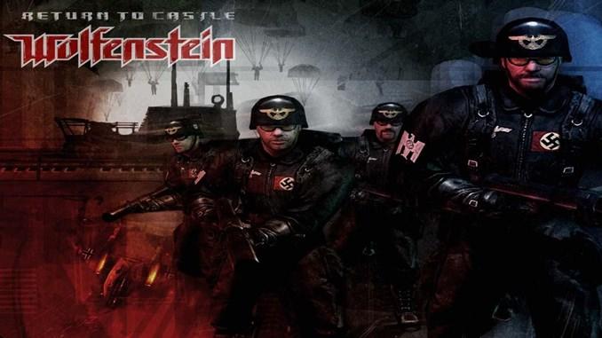 Return To Castle Wolfenstein Download Torrent Tpb