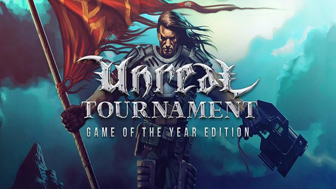Unreal Tournament: GotY 317 MB Torrent İndir